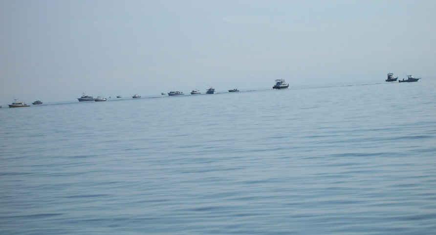 September 23 timing was good hampton va for Fishing chesapeake bay