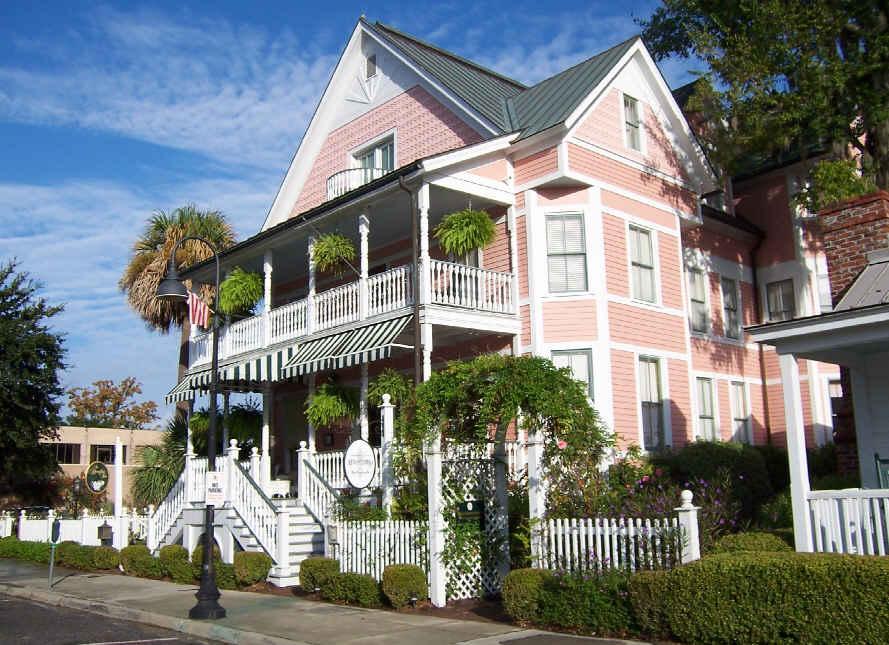 Living In Beaufort Sc : October 18 – Cruising the Salt Marsh from Charleston to ...